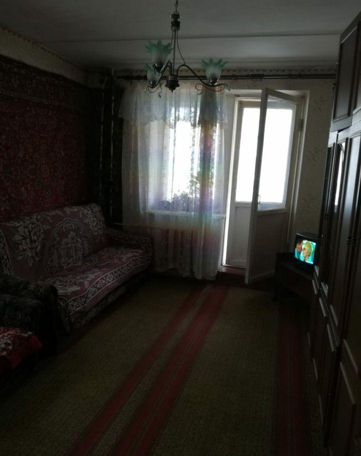 Аренда двухкомнатной квартиры Кашира, Клубная улица 7, цена 20000 рублей, 2020 год объявление №1213789 на megabaz.ru