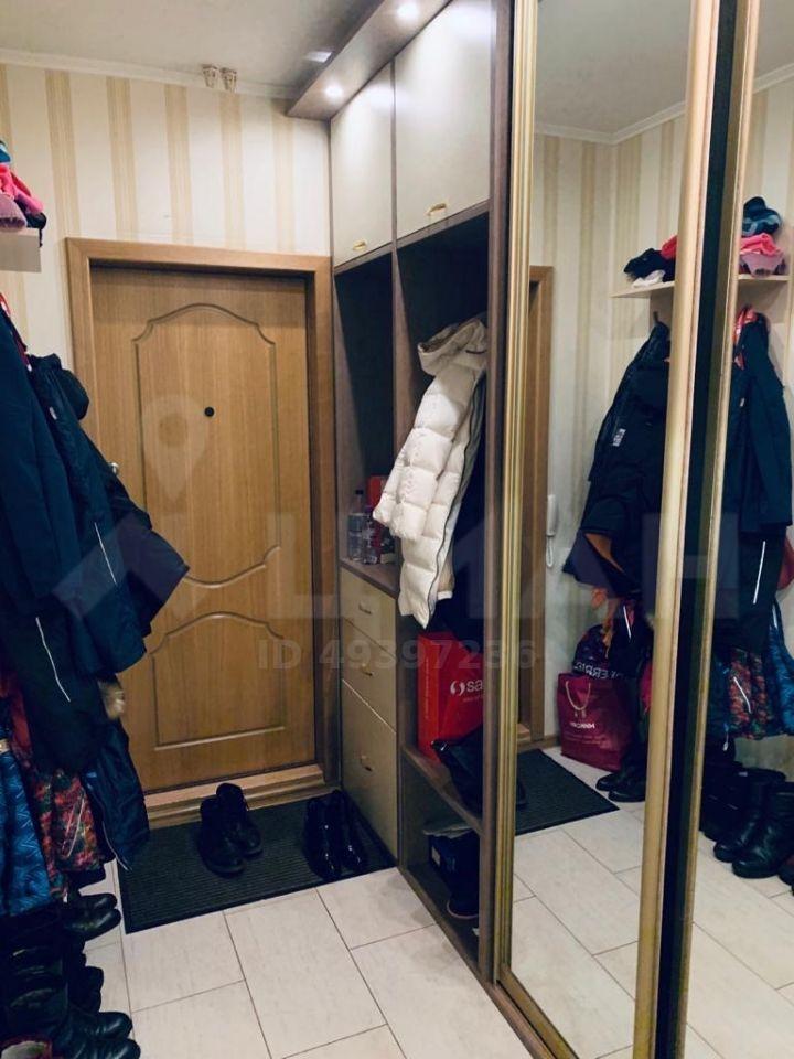 Продажа двухкомнатной квартиры Москва, метро Фили, Филёвский бульвар 40, цена 12400000 рублей, 2021 год объявление №416965 на megabaz.ru