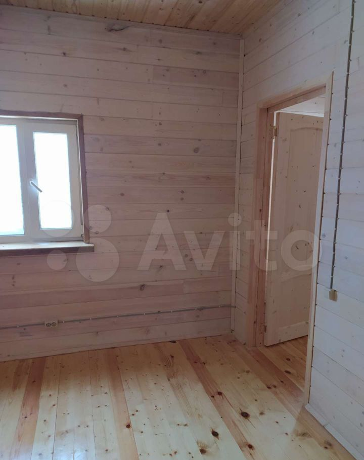 Продажа дома деревня Бережки, цена 2445000 рублей, 2021 год объявление №606890 на megabaz.ru