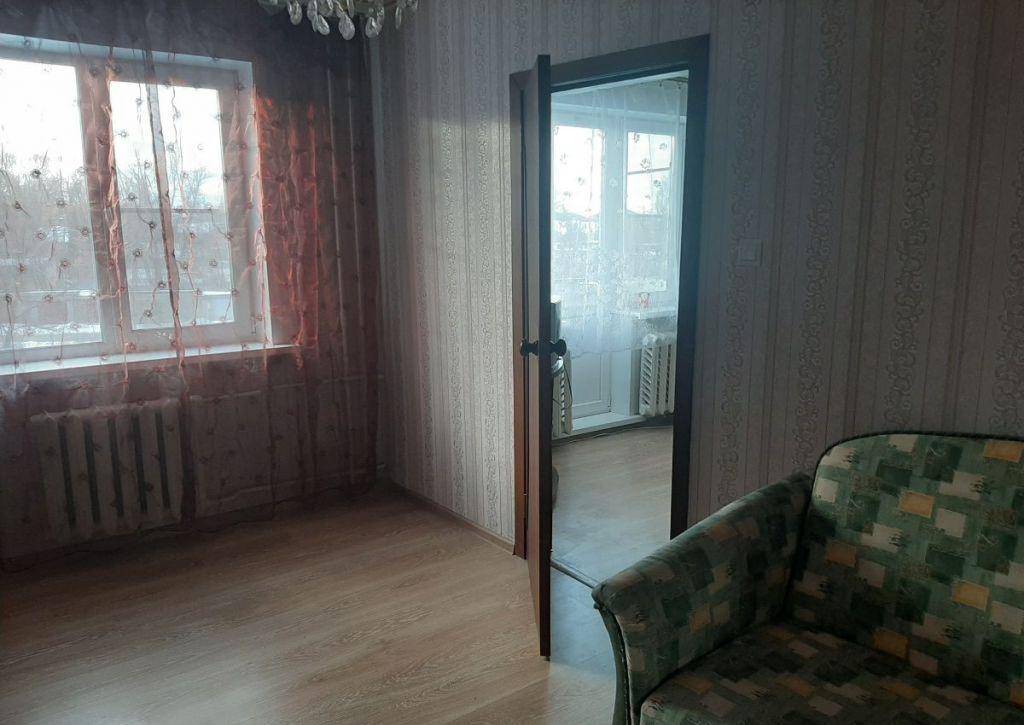 Аренда двухкомнатной квартиры Можайск, улица Ватутина 1, цена 17000 рублей, 2020 год объявление №1125933 на megabaz.ru