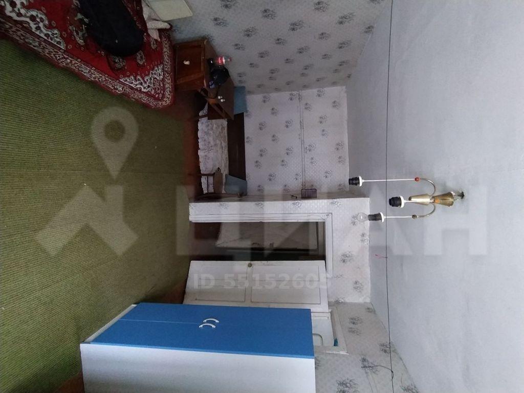 Продажа однокомнатной квартиры село Узуново, цена 750000 рублей, 2020 год объявление №464446 на megabaz.ru