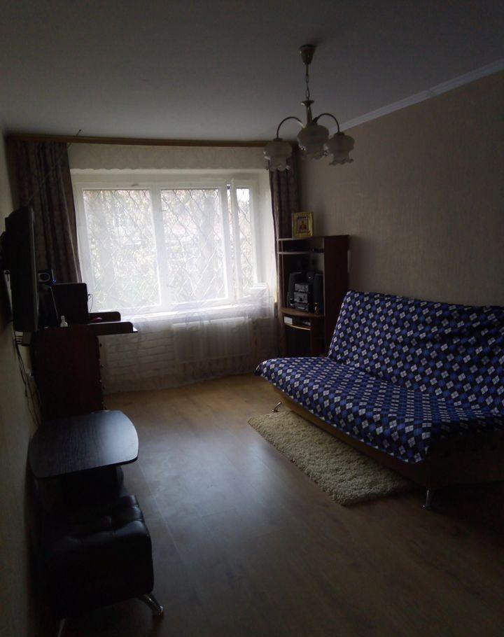 Продажа однокомнатной квартиры Пушкино, Молодёжный переулок, цена 2550000 рублей, 2020 год объявление №446864 на megabaz.ru