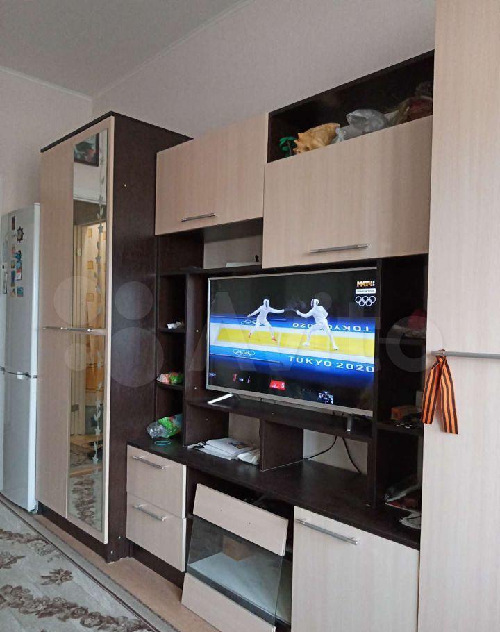 Продажа однокомнатной квартиры деревня Мисайлово, Спортивная улица 1, цена 5550000 рублей, 2021 год объявление №666999 на megabaz.ru