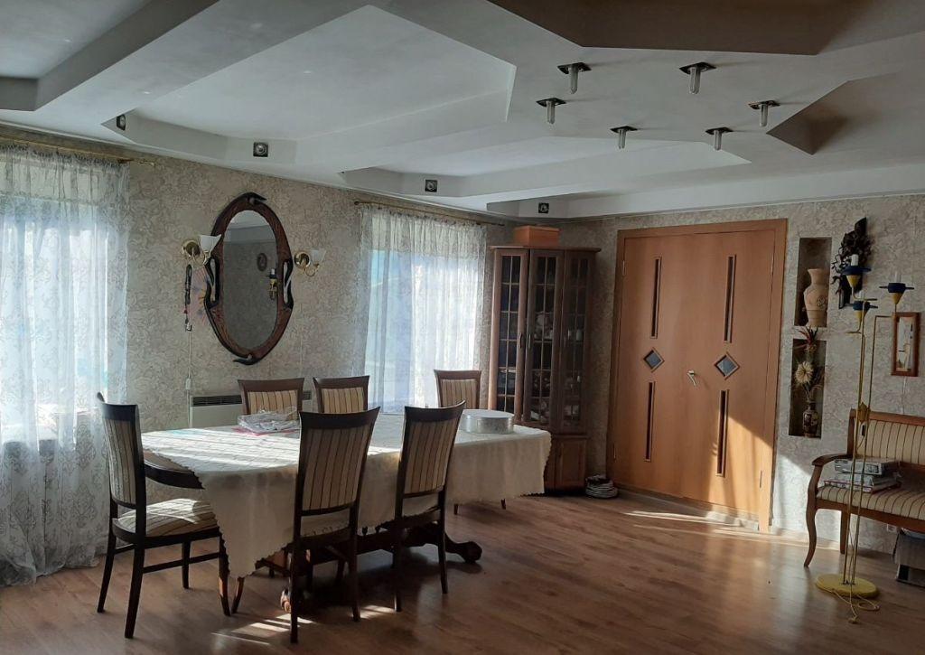Продажа дома Москва, метро Дубровка, цена 8900000 рублей, 2020 год объявление №449973 на megabaz.ru