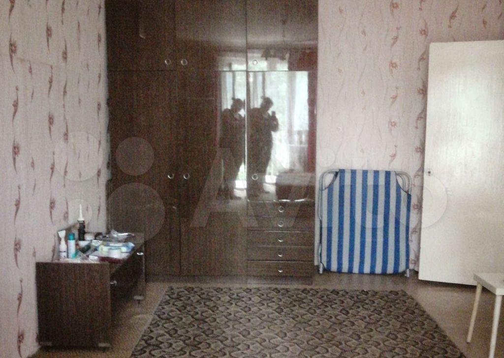 Аренда однокомнатной квартиры Кашира, улица Ленина 7к3, цена 13000 рублей, 2021 год объявление №1430495 на megabaz.ru