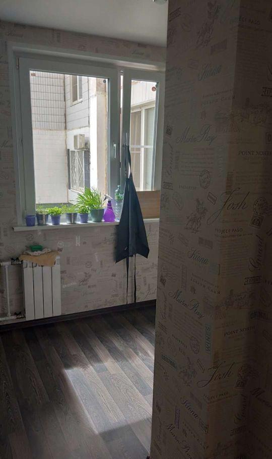 Продажа однокомнатной квартиры Москва, метро Свиблово, Берингов проезд 1, цена 8800000 рублей, 2021 год объявление №466910 на megabaz.ru