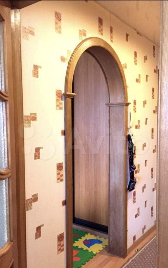 Продажа однокомнатной квартиры Люберцы, метро Лермонтовский проспект, улица Михельсона 91, цена 7200000 рублей, 2021 год объявление №708197 на megabaz.ru