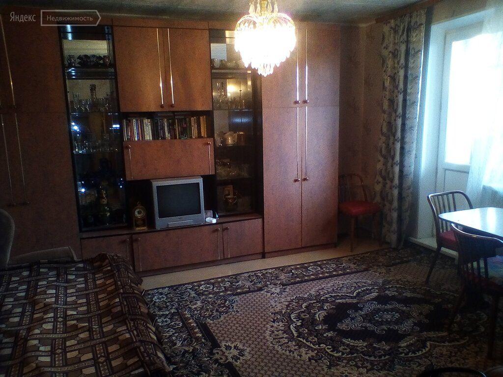 Продажа двухкомнатной квартиры посёлок Власиха, Солнечная улица, цена 5500000 рублей, 2021 год объявление №507759 на megabaz.ru