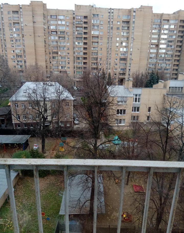 Продажа трёхкомнатной квартиры Москва, метро Марксистская, Народная улица 13, цена 23500000 рублей, 2020 год объявление №411851 на megabaz.ru