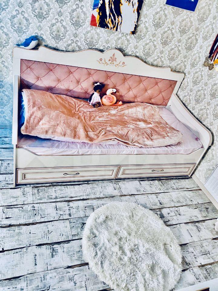 Продажа двухкомнатной квартиры Мытищи, метро Библиотека имени Ленина, Лётная улица 21/2, цена 8750000 рублей, 2021 год объявление №358300 на megabaz.ru