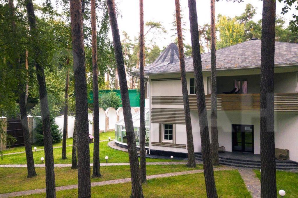 Продажа дома поселок Барвиха, метро Молодежная, цена 256032699 рублей, 2021 год объявление №468460 на megabaz.ru