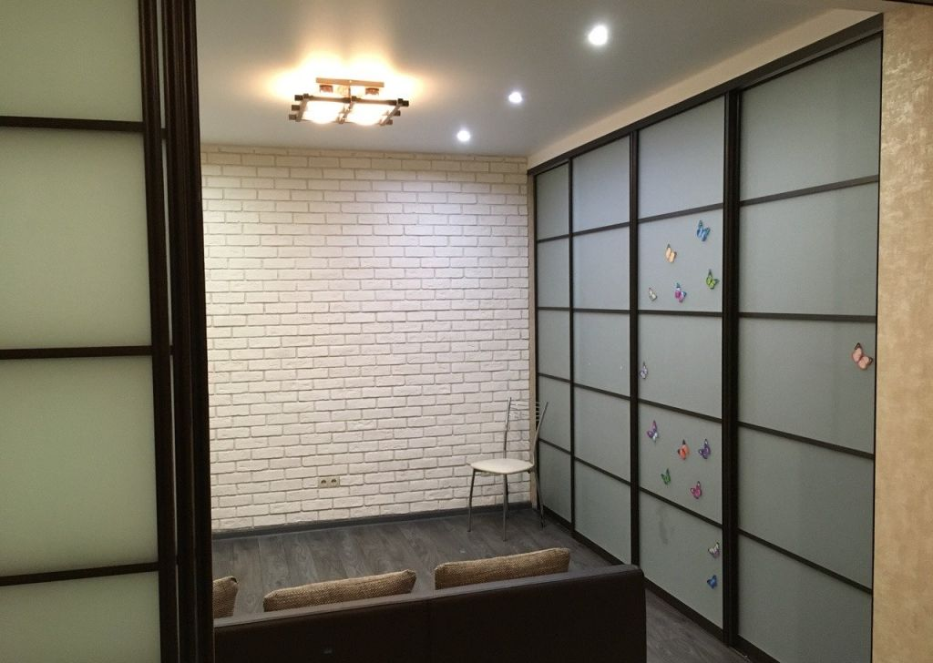 Аренда однокомнатной квартиры деревня Исаково, цена 23000 рублей, 2021 год объявление №1118452 на megabaz.ru