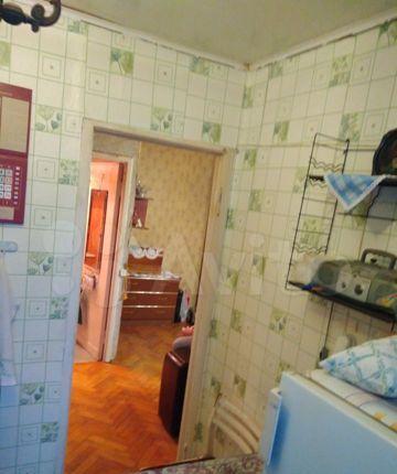 Продажа однокомнатной квартиры Пущино, цена 1650000 рублей, 2021 год объявление №464335 на megabaz.ru