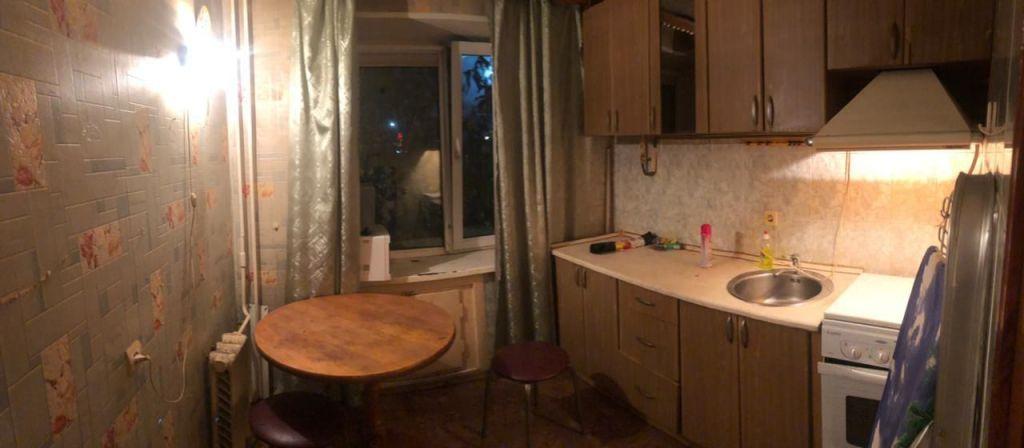 Продажа однокомнатной квартиры Истра, улица 9 Гвардейской Дивизии 33, цена 3350000 рублей, 2021 год объявление №534746 на megabaz.ru