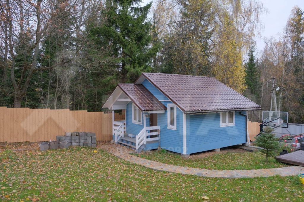 Продажа дома село Покровское, цена 21000000 рублей, 2021 год объявление №381405 на megabaz.ru