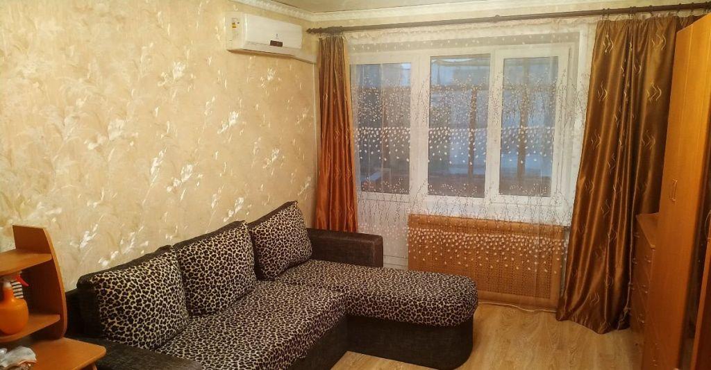 Продажа однокомнатной квартиры деревня Демихово, цена 1600000 рублей, 2021 год объявление №431671 на megabaz.ru