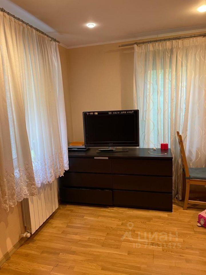 Продажа двухкомнатной квартиры село Быково, цена 3500000 рублей, 2021 год объявление №643546 на megabaz.ru