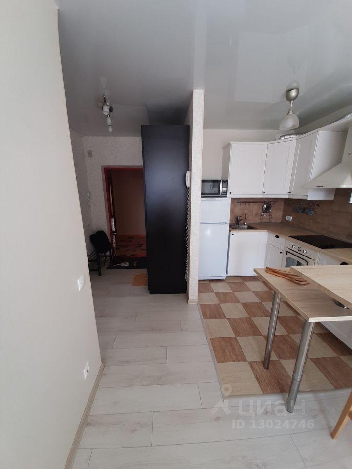 Аренда двухкомнатной квартиры деревня Подолино, Солнечная улица 1, цена 30000 рублей, 2021 год объявление №1412564 на megabaz.ru