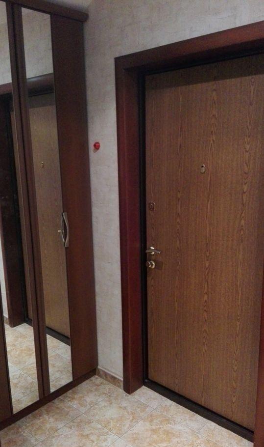 Аренда однокомнатной квартиры Балашиха, Кольцевая улица 10, цена 26000 рублей, 2020 год объявление №1068372 на megabaz.ru