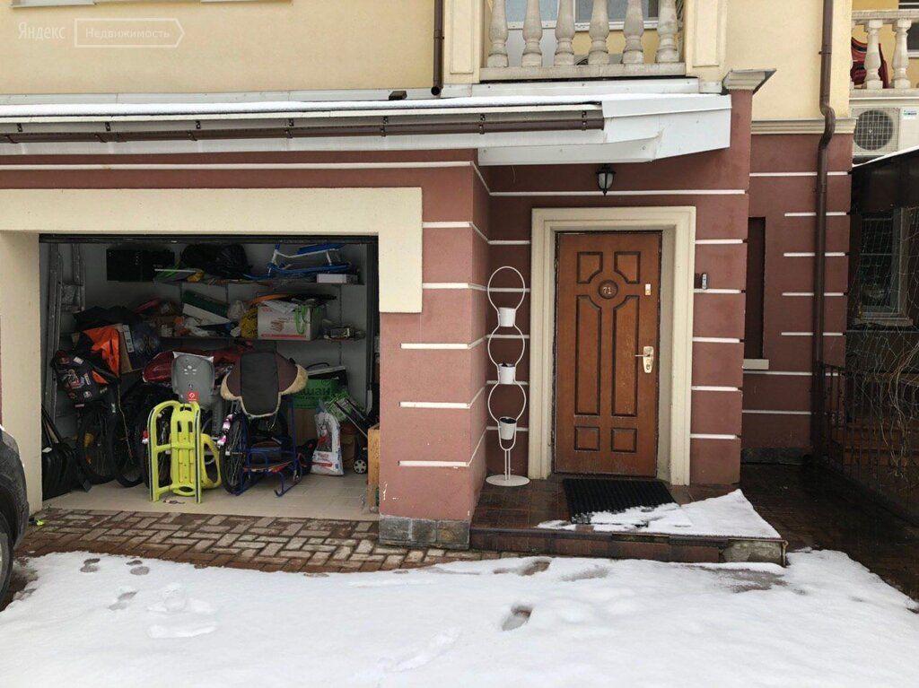 Продажа дома деревня Подольниха, Изумрудный проспект, цена 21900000 рублей, 2020 год объявление №410143 на megabaz.ru