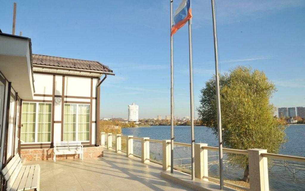 Аренда дома Красногорск, цена 40000 рублей, 2020 год объявление №1071877 на megabaz.ru