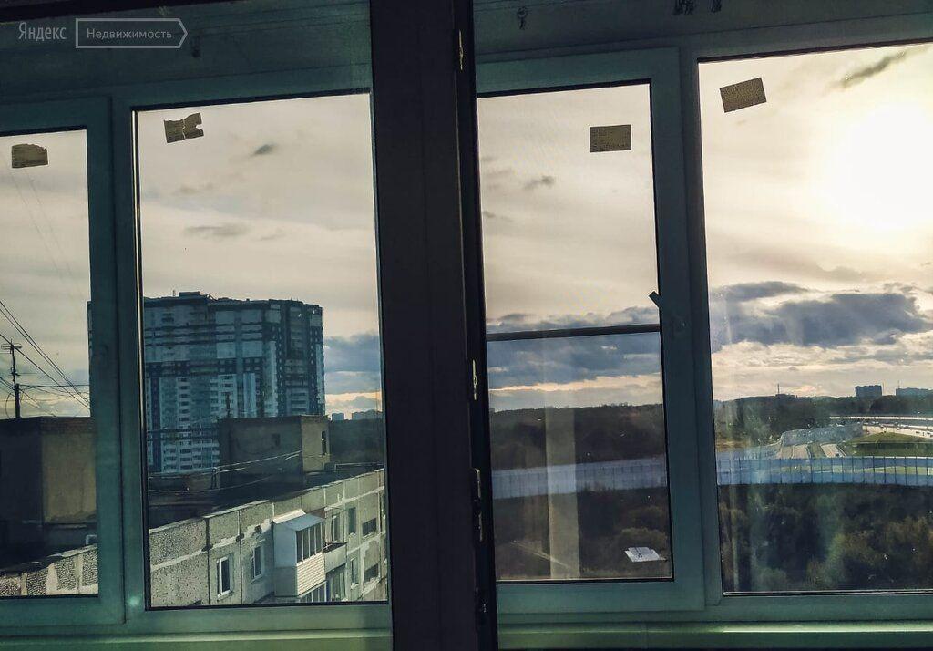Продажа однокомнатной квартиры Королёв, метро Медведково, Советская улица 22, цена 4200000 рублей, 2020 год объявление №507794 на megabaz.ru