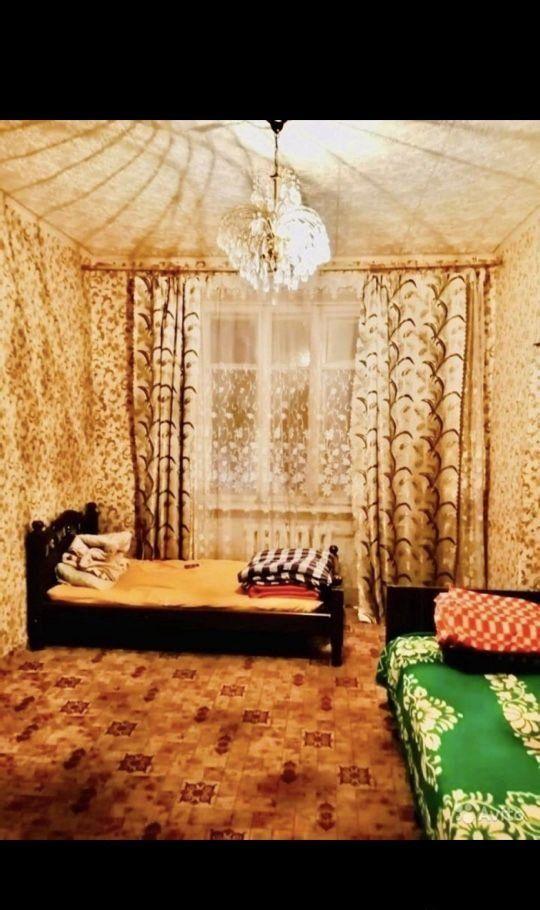 Аренда комнаты Москва, цена 9000 рублей, 2020 год объявление №1070365 на megabaz.ru