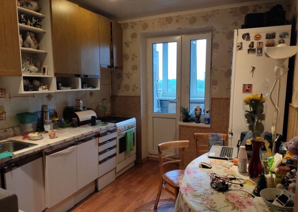 Продажа двухкомнатной квартиры Балашиха, проспект Ленина 30, цена 5450000 рублей, 2020 год объявление №410167 на megabaz.ru