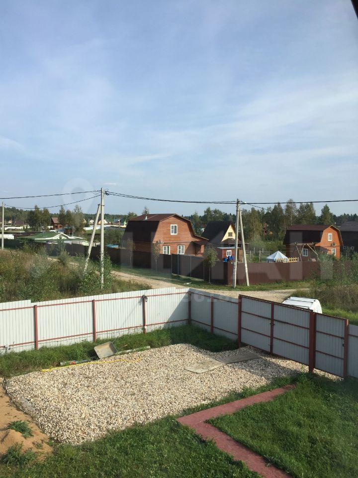 Продажа дома Москва, цена 3500000 рублей, 2020 год объявление №410156 на megabaz.ru