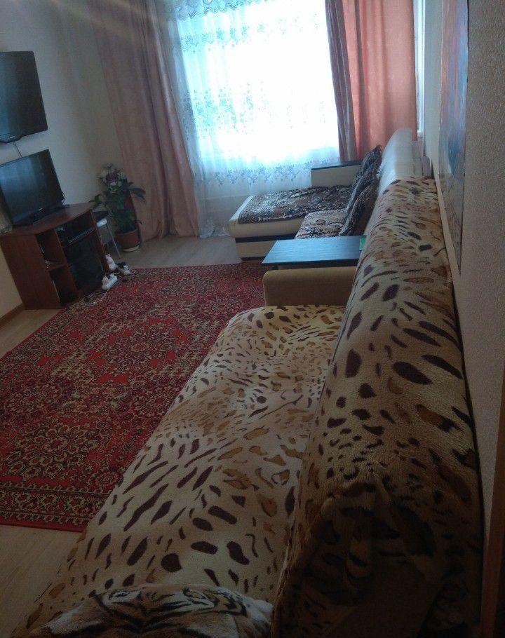 Продажа двухкомнатной квартиры Москва, метро Алма-Атинская, цена 7500000 рублей, 2020 год объявление №410168 на megabaz.ru