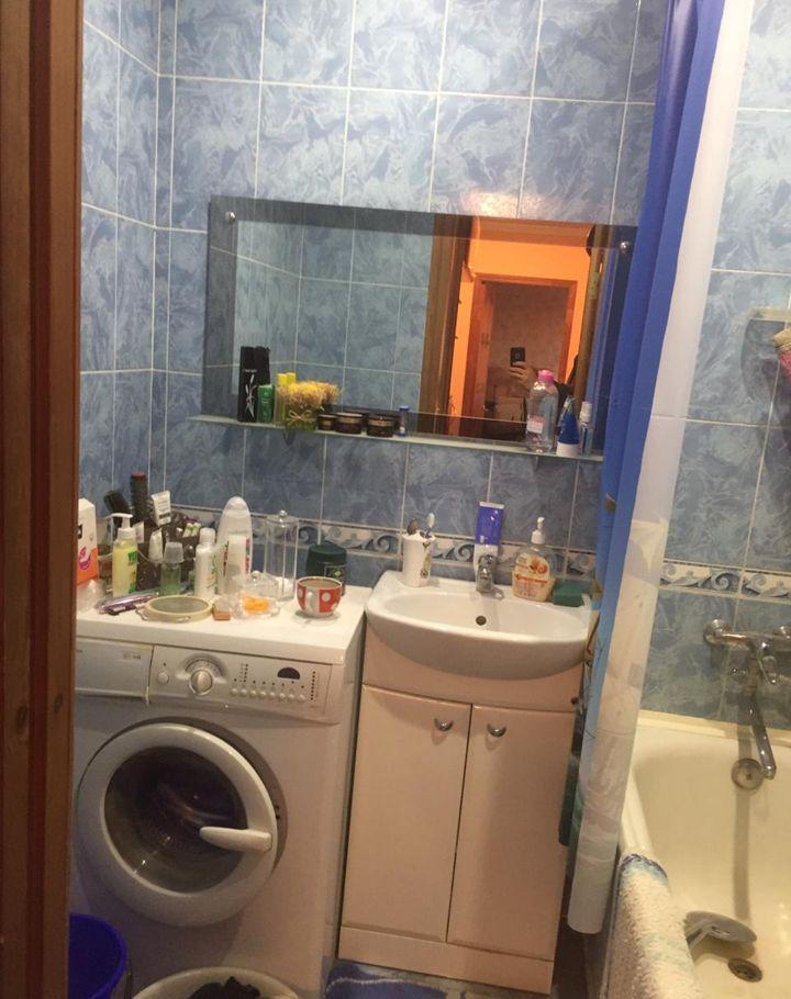 Продажа двухкомнатной квартиры деревня Большое Буньково, цена 2000000 рублей, 2020 год объявление №457749 на megabaz.ru