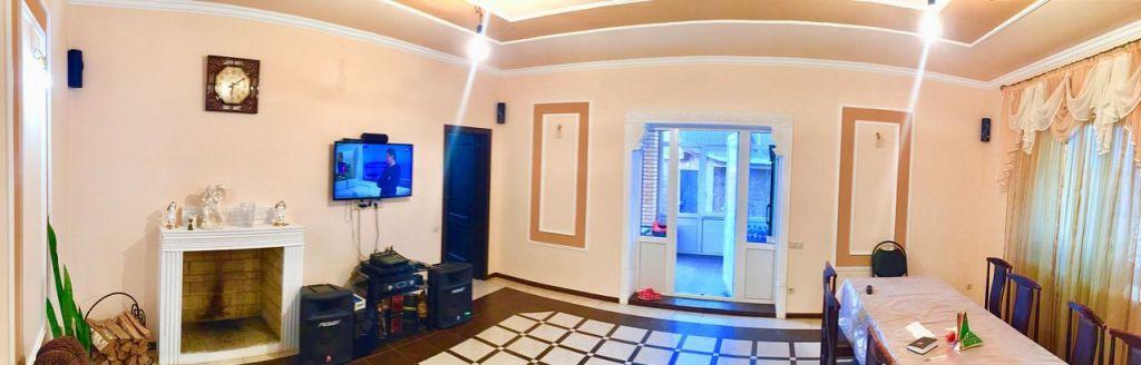 Продажа дома деревня Пушкино, цена 8900000 рублей, 2021 год объявление №478552 на megabaz.ru