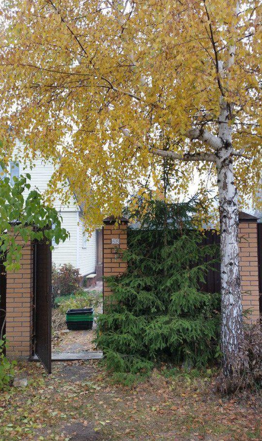 Продажа дома Москва, 3-я аллея, цена 2990000 рублей, 2020 год объявление №410190 на megabaz.ru