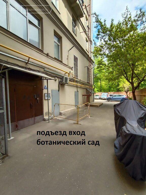 Аренда трёхкомнатной квартиры Москва, метро Проспект Мира, проспект Мира 38, цена 70000 рублей, 2020 год объявление №1070302 на megabaz.ru