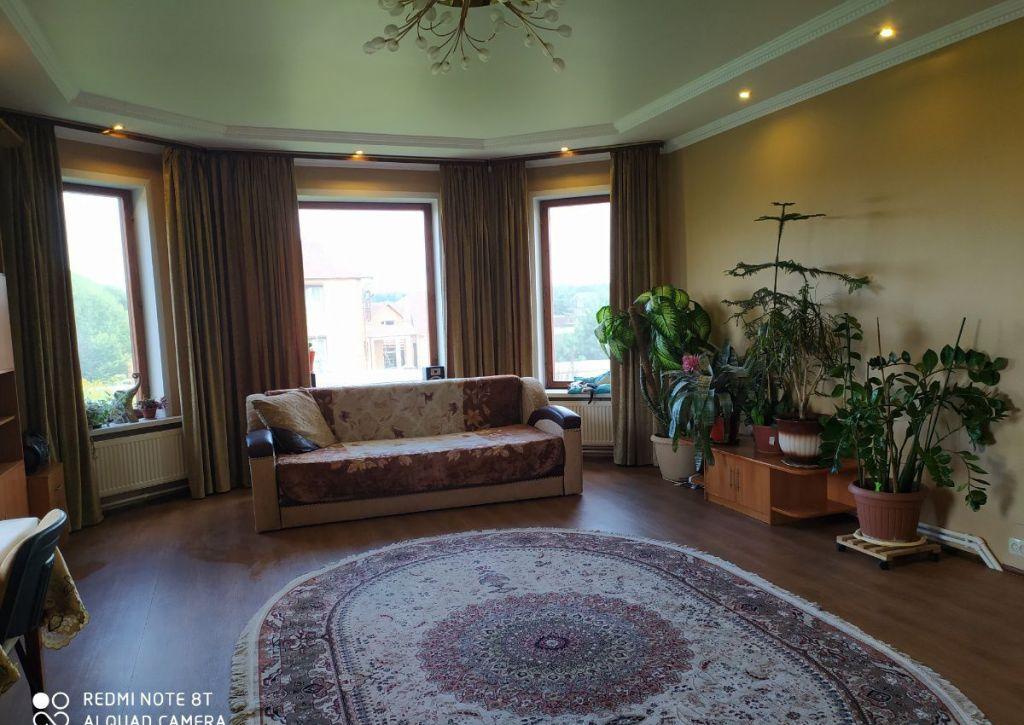 Продажа дома деревня Поповка, цена 9500000 рублей, 2020 год объявление №467235 на megabaz.ru