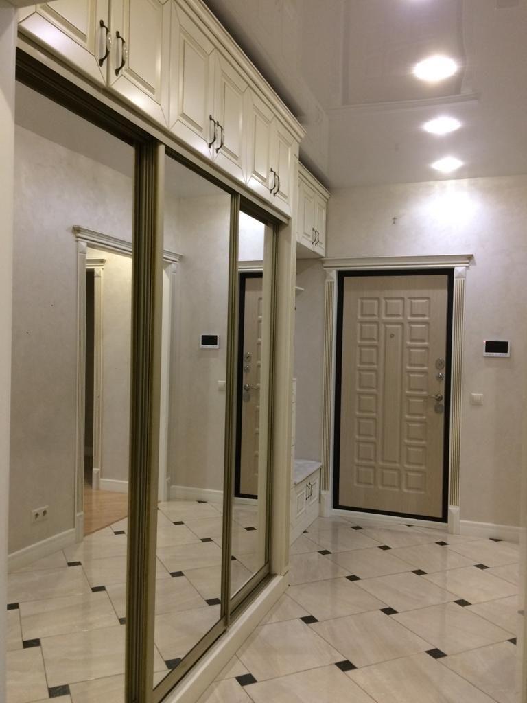 Продажа трёхкомнатной квартиры поселок совхоза имени Ленина, цена 18000000 рублей, 2021 год объявление №411137 на megabaz.ru