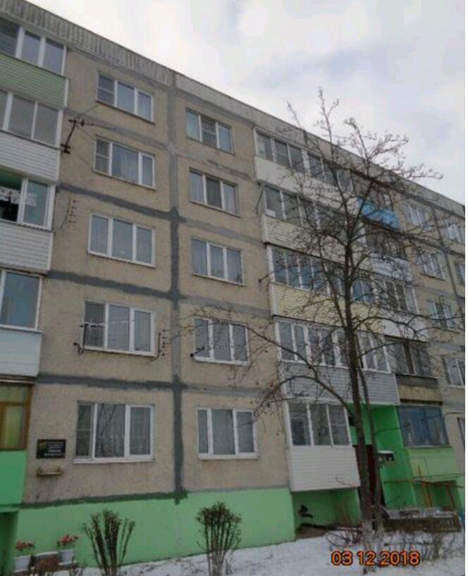 Продажа однокомнатной квартиры село Никоновское, улица Академика Иванова 14Б, цена 1290000 рублей, 2021 год объявление №443262 на megabaz.ru