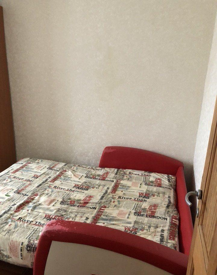 Продажа трёхкомнатной квартиры поселок городского типа Некрасовский, Краснофлотская улица 12, цена 4008000 рублей, 2020 год объявление №410151 на megabaz.ru