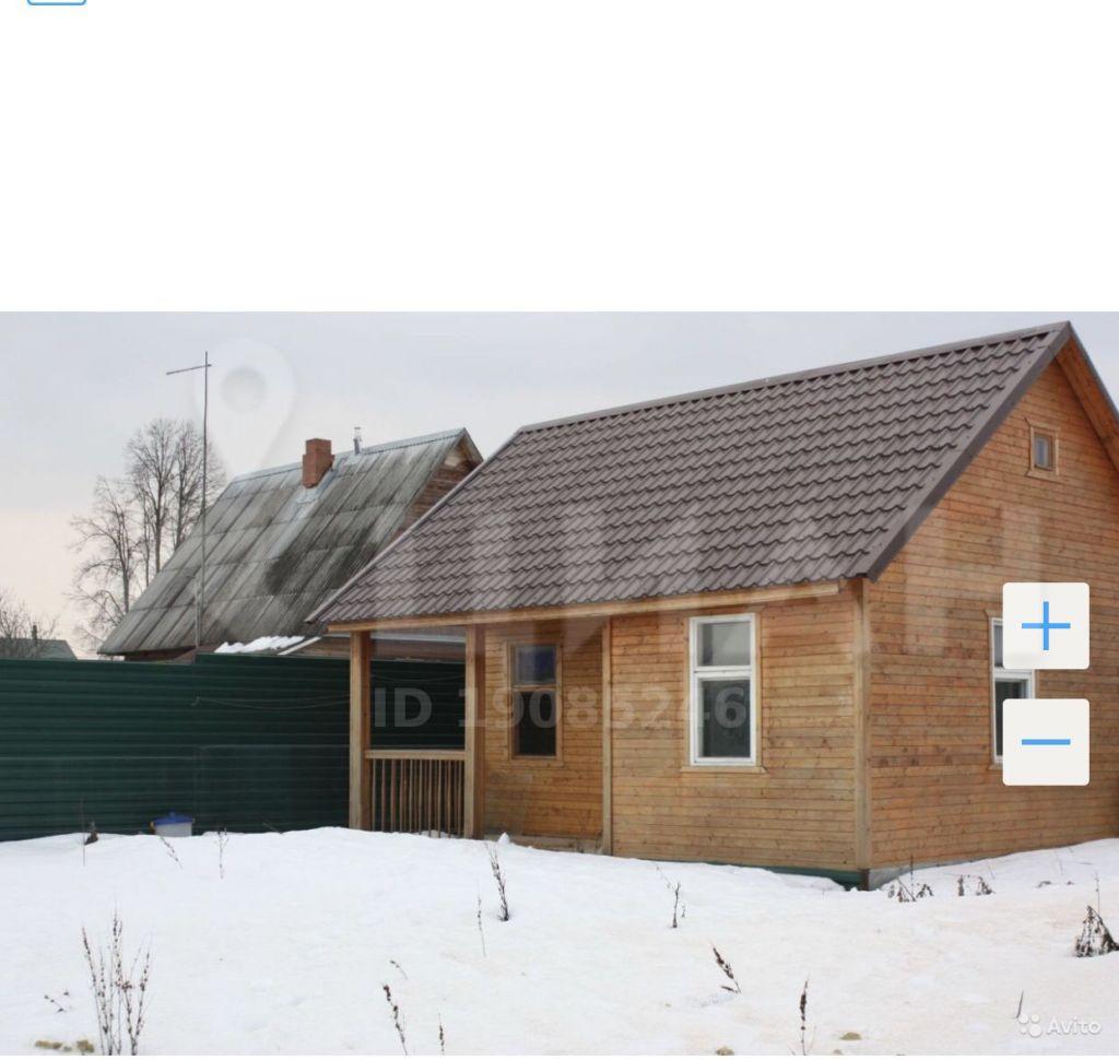 Продажа дома Москва, метро Теплый Стан, цена 13500000 рублей, 2020 год объявление №448495 на megabaz.ru