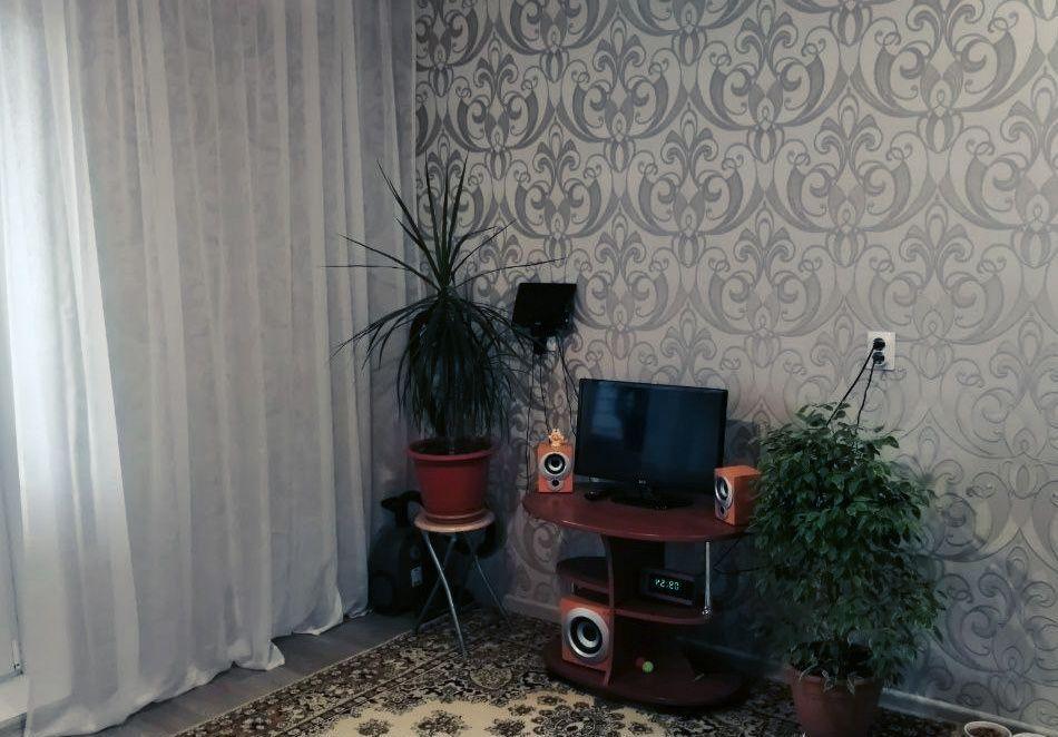 Продажа однокомнатной квартиры село Ям, Морская улица 12, цена 4700000 рублей, 2021 год объявление №515940 на megabaz.ru