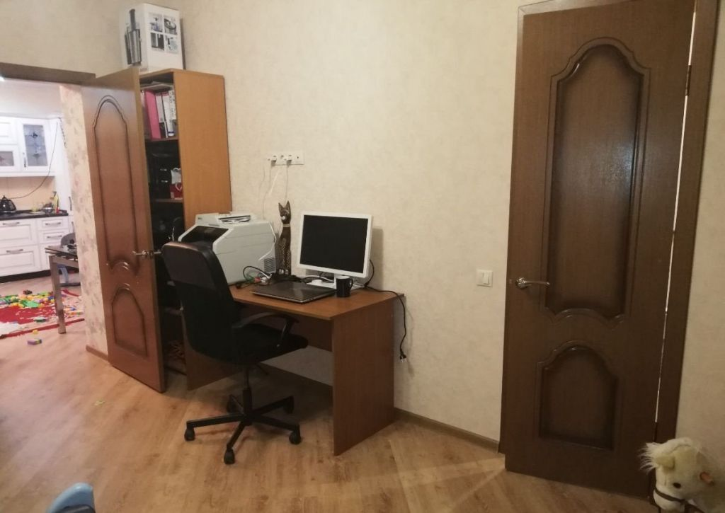 Продажа дома деревня Крюково, цена 5900000 рублей, 2020 год объявление №393513 на megabaz.ru