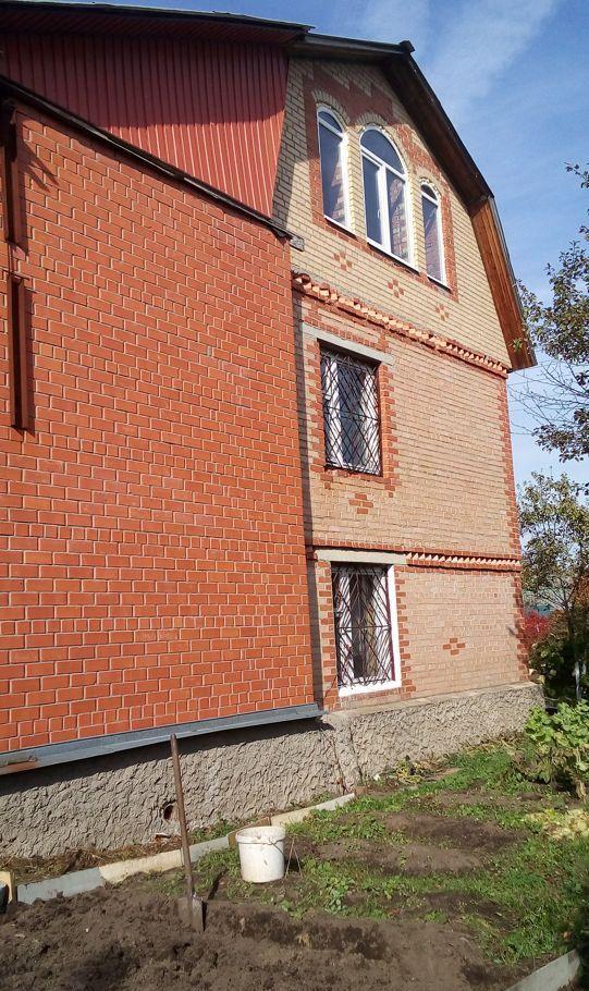 Продажа дома СНТ Росинка, цена 4800000 рублей, 2021 год объявление №431257 на megabaz.ru
