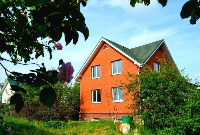 Продажа дома деревня Мотяково, цена 9300000 рублей, 2020 год объявление №446812 на megabaz.ru