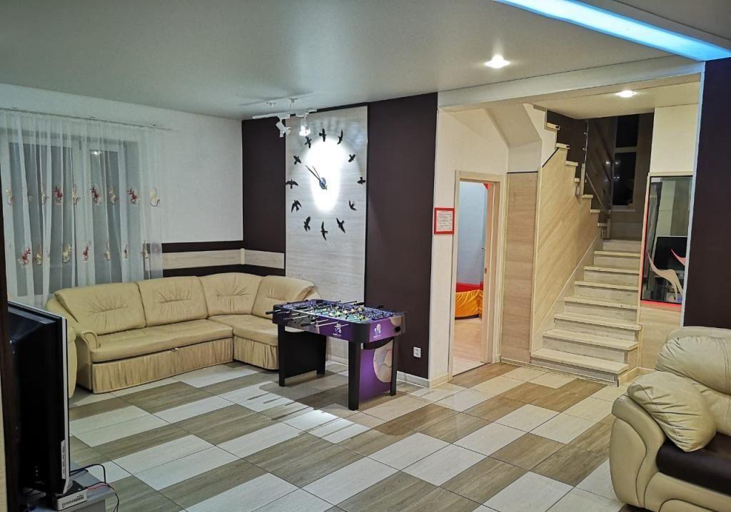 Аренда дома Химки, улица Папанина, цена 80000 рублей, 2020 год объявление №1129086 на megabaz.ru