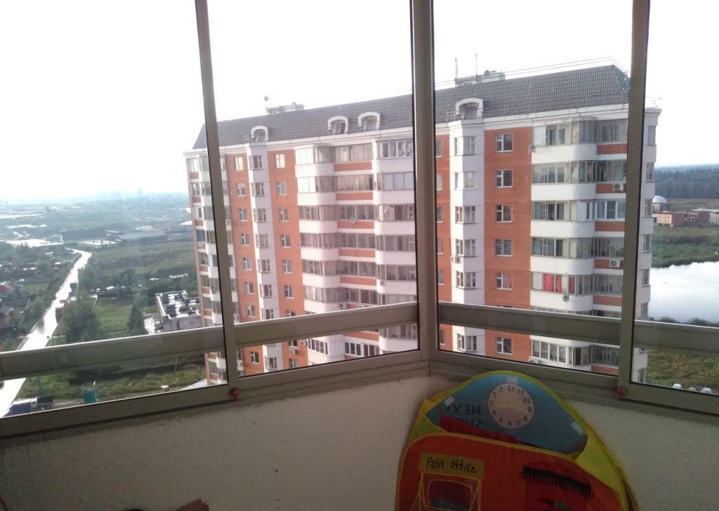Аренда двухкомнатной квартиры деревня Брёхово, цена 25000 рублей, 2020 год объявление №1128607 на megabaz.ru