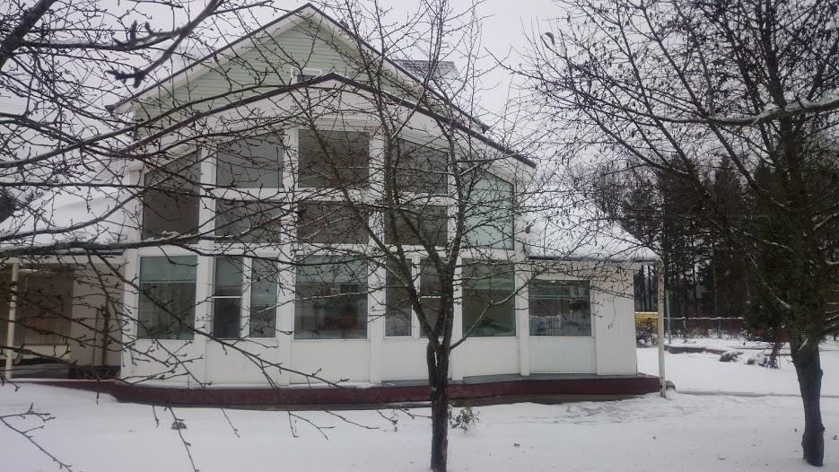 Продажа дома деревня Исаково, цена 11000000 рублей, 2021 год объявление №377080 на megabaz.ru