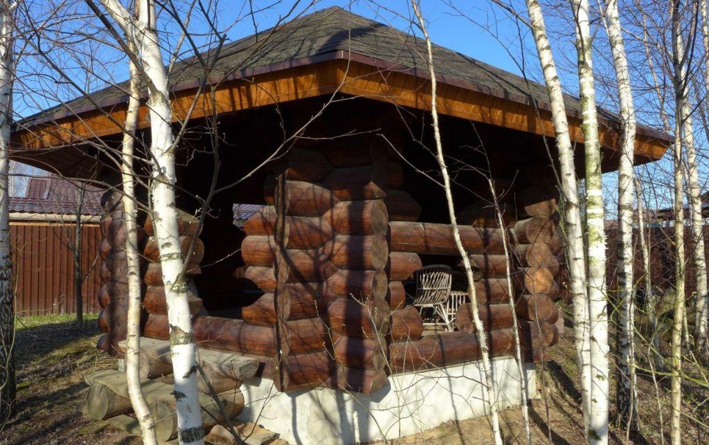 Продажа дома деревня Никульское, цена 22000000 рублей, 2020 год объявление №446679 на megabaz.ru