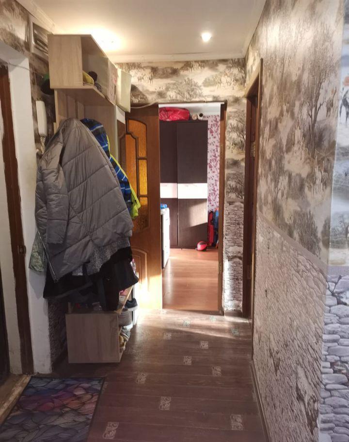 Продажа двухкомнатной квартиры Истра, улица 9 Гвардейской Дивизии 35, цена 5000000 рублей, 2021 год объявление №526241 на megabaz.ru