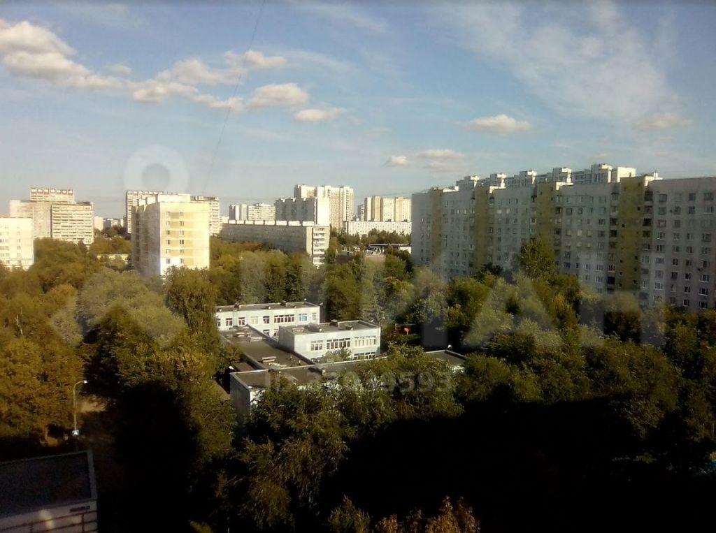 Продажа однокомнатной квартиры Москва, метро Шипиловская, Ореховый проезд 21к1, цена 7000000 рублей, 2020 год объявление №436340 на megabaz.ru