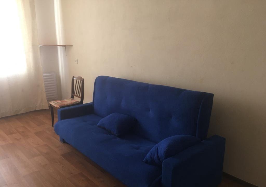 Аренда однокомнатной квартиры поселок Реммаш, цена 10000 рублей, 2020 год объявление №1111477 на megabaz.ru